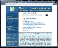 Business Trend Analysts